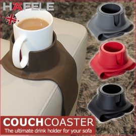 CouchCoaster - drink holder