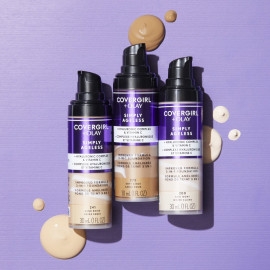 COVERGIRL Olay Simply Ageless Foundation
