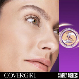 Covergirl Olay Simply Ageless Wrinkle Defy Foundation