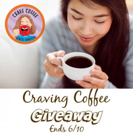 Crave Flavored Coffee Pods