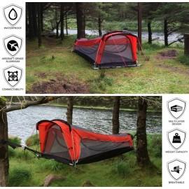 Crua Hybrid - Tent / Hammock