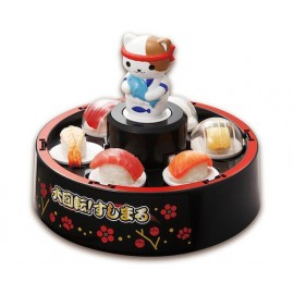 Daikaiten - Sushi Maru