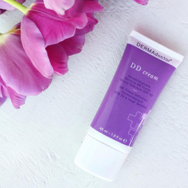 DD Eye Dermatologically Defining Eye Radiance Cream SPF 30