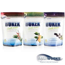 Dead Sea Bath Salt - Bokek® Fresh Scents