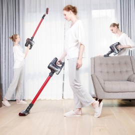 Dibea pro wireless vacuum cleaner