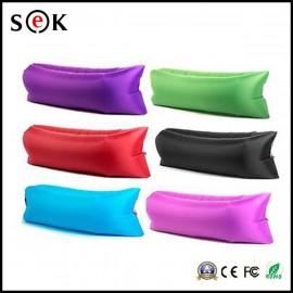 Dokpav portable inflatable lounge chair