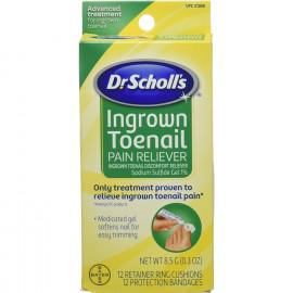 Dr. Scholls Ingrown Toenail Pain Reliever