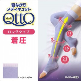 Dr.Scholl MediQtto Sleeping stocking