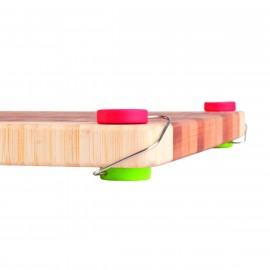 Dreamfarm Chobs Non-Slip Chopping Board Feet
