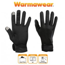 Dual Fuel Battery Heated Performance Gloves