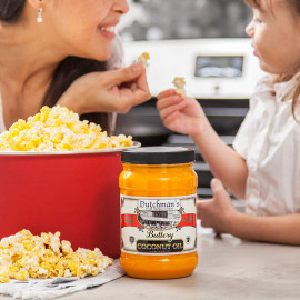 Dutchman's Popcorn Coconut Oil