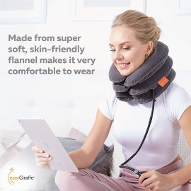 easyGiraffe - Cervical Neck Traction Device