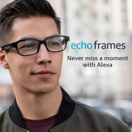 Echo Frames Smart glasses