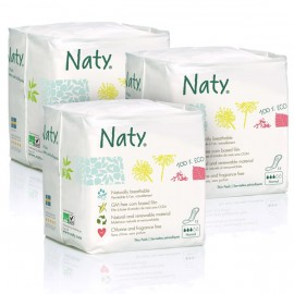 Eco by Naty Women Care