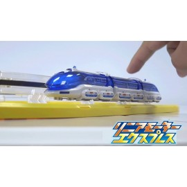 Elekit Linear Motor Train Set