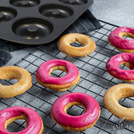Elite Donut Pan Kit by Chefast