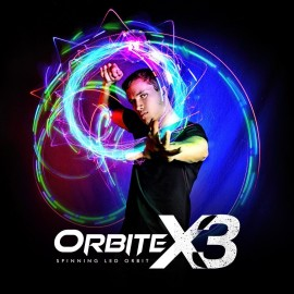 Emazing Lights Orbite-X3