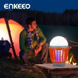 Enkeeo Mosquito Zapper Lantern