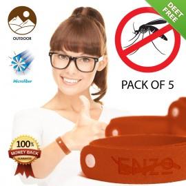 Enzo Mosquito Repellent Bracelets