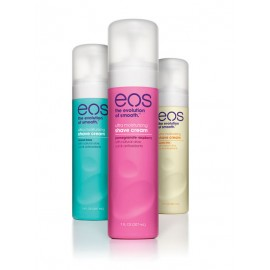 eOS - Ultra Moisturizing Shave Cream