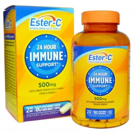 Ester-C 24-Hour Immune Support