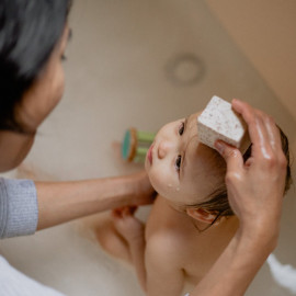 Ethique Eco Friendly Solid Shampoo Bar