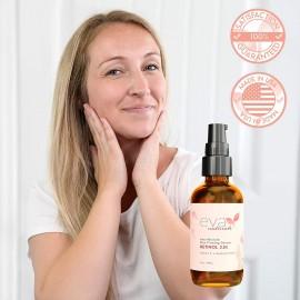 Eva Naturals Retinol Anti Wrinkle Serum