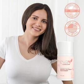 Eva Naturals Retinol Cream Moisturizer