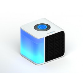 Evapolar cools - personal air conditioner