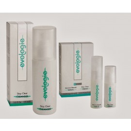 Evologie Stay Clear and Blemish Serum