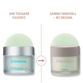 Exuviance skinrise morning glow
