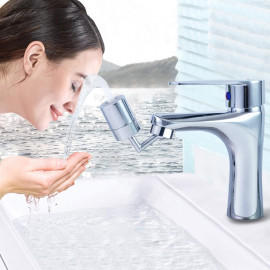 Eye Wash Station Faucet Aerator Solid Brass