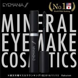 EYEMANIA Mineral Mascara