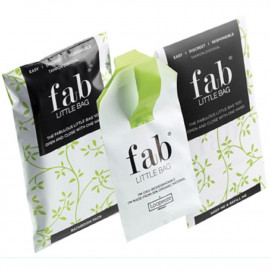FABLITTLEBAG SANITARY DISPOSAL BAGS
