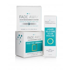 Fade Away Scar Management System