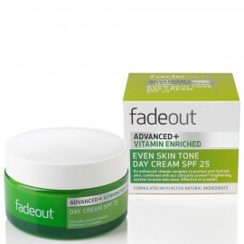 FADE OUT ADVANCED + VITAMIN ENRICHED EVEN SKIN TONE NIGHT CREAM
