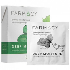Farmacy Hydrating Coconut Gel Mask