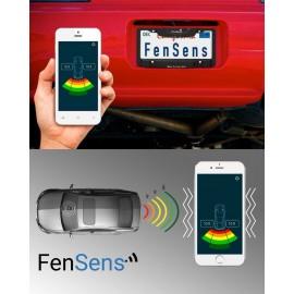 FenSens Smart Parking Sensor