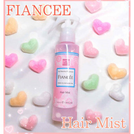Fiancee Fragrance Hair Mist