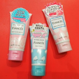 Fiancee Fragrance Hand Cream