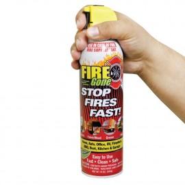 Fire Gone - Stop Fire Fast