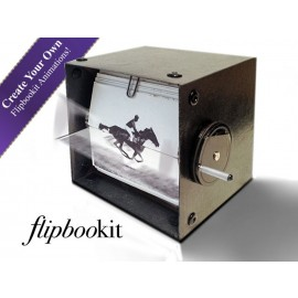 FLIPBOOKIT CRAFT