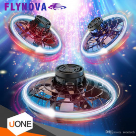 FlyNova - flying spinner