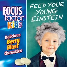 FOCUSfactor Kids
