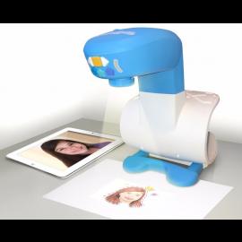 FollowGrams - Smart Projector