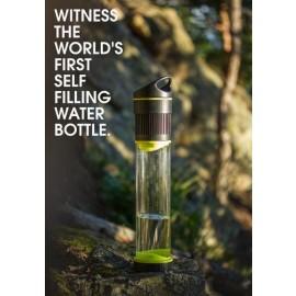Fontus - Self Filling Water Bottles