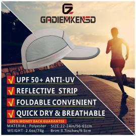 GADIEMKENSD Foldable Outdoor Hat