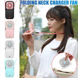 GemVida Flip Portable USB Charging Treasure Fan