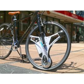 GeoOrbital Wheel - Make your bike electric