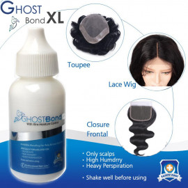Ghost Bond XL Hair Replacement Adhesive